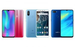 Xiaomi Mi A2 Lite Appears on Geekbench With Android 9 Pie