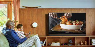 LG ThinQ AI TVs