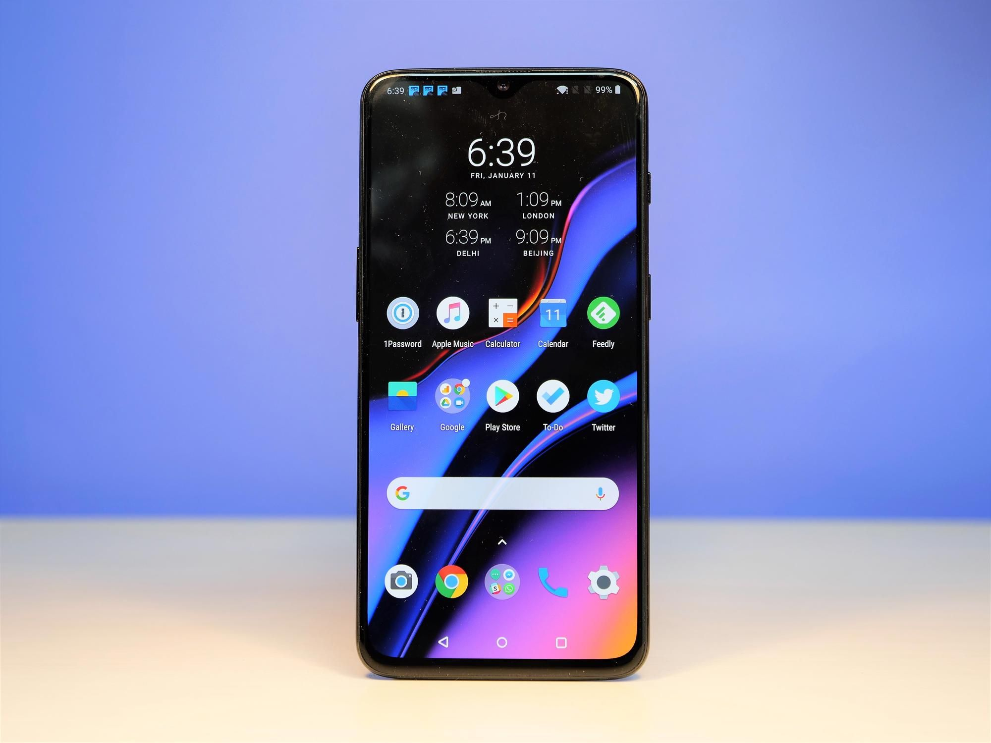 6e31033d0a80 OnePlus 6T Review  One Step Forward