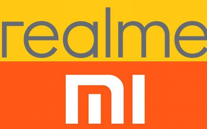 Realme vs Xiaomi Redmi