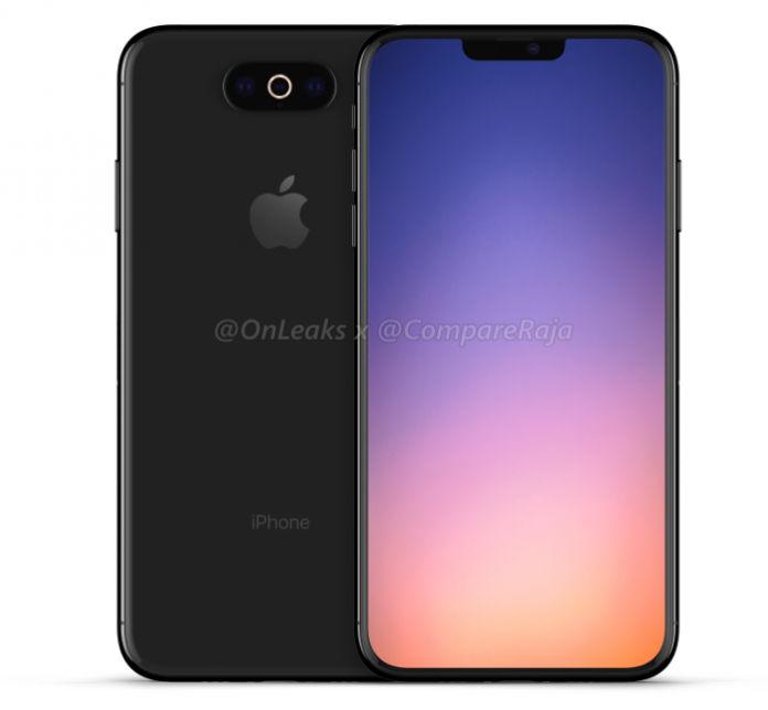 Apple iPhone 2019