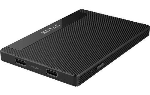 Zotac ZBOX Pico PI225-GK PC