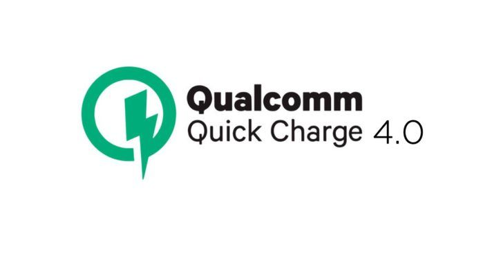 List of smartphones that support Qualcomm Quick Charge 4