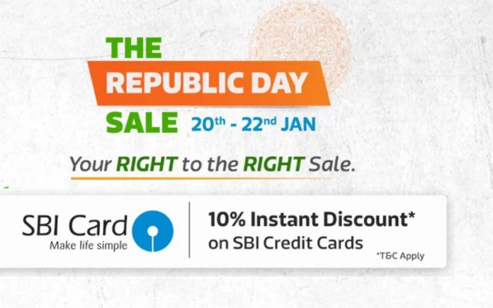 ead49d5df02 Amazon Great Indian Sale vs Flipkart Republic Day Sale  Best Smartphone  Deals