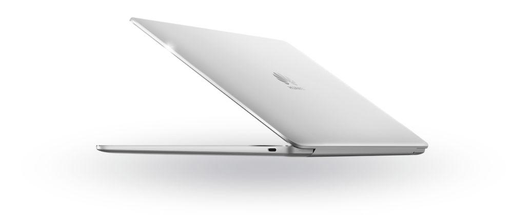 Huawei MateBook 13 (2019) Mystic Silver