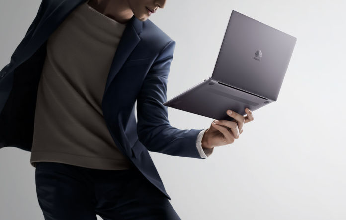 Huawei MateBook 13 (2019) Space Grey