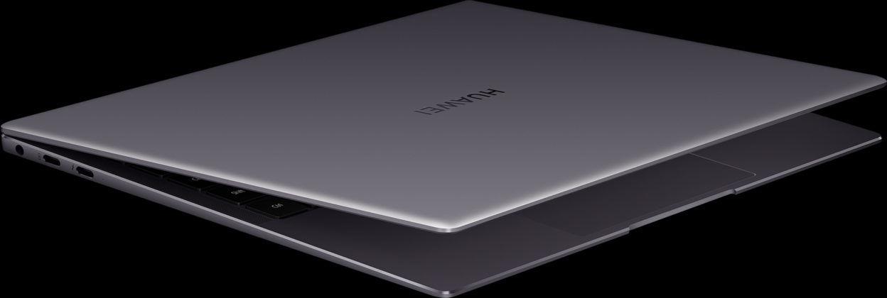 Huawei MateBook X Pro Thunderbolt 3 USB Type-C Ports