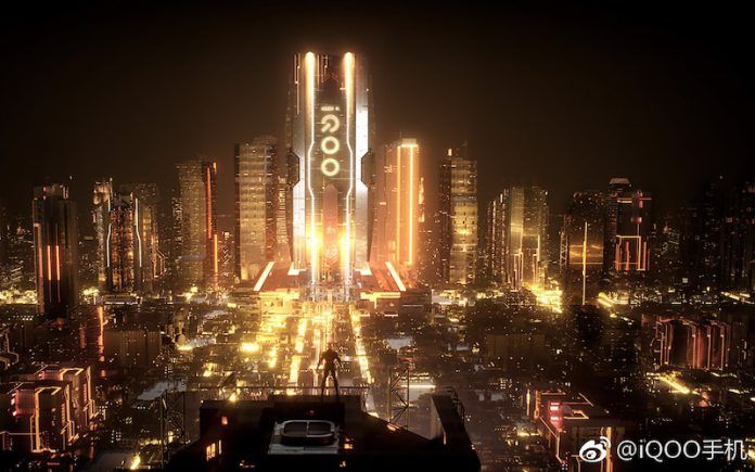 IQOO by Vivo