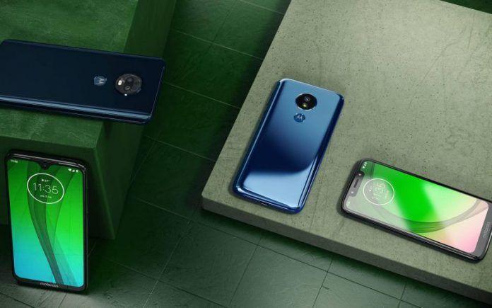 Moto G7 vs Moto G7 Plus vs Moto G7 Play vs Moto G7 Power