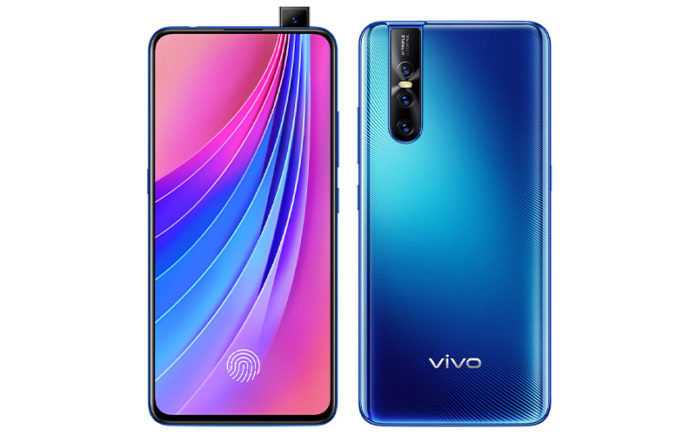Image result for Vivo Y12, Vivo Y15 (2019) Specifications Leaked, Tipped to Launch in India Soon