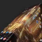 Vivo iQOO leaked Smartphone Render cover