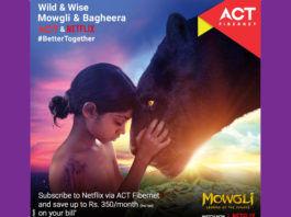 ACT Fibernet and Netflix