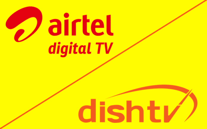 Airtel Digital TV, Dish TV May Merge To Become World's