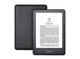 All-new Kindle