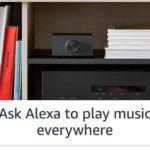 Amazon Echo Link Alexa