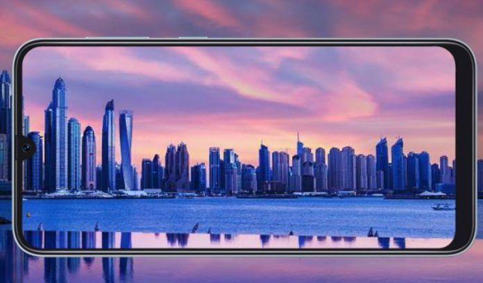 Galaxy A60 Receives Wi-Fi Certification