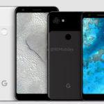 Google Pixel 3a, Pixel 3a XL