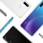 Huawei Nova 4e