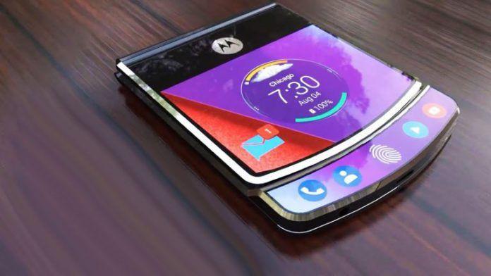 Motorola Razr Features