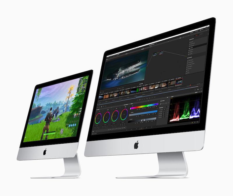 New 2019 iMac