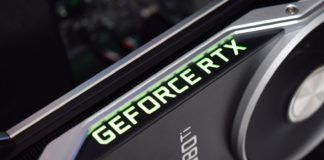 Nvidia GTX 2080 Ti GeForce RTX