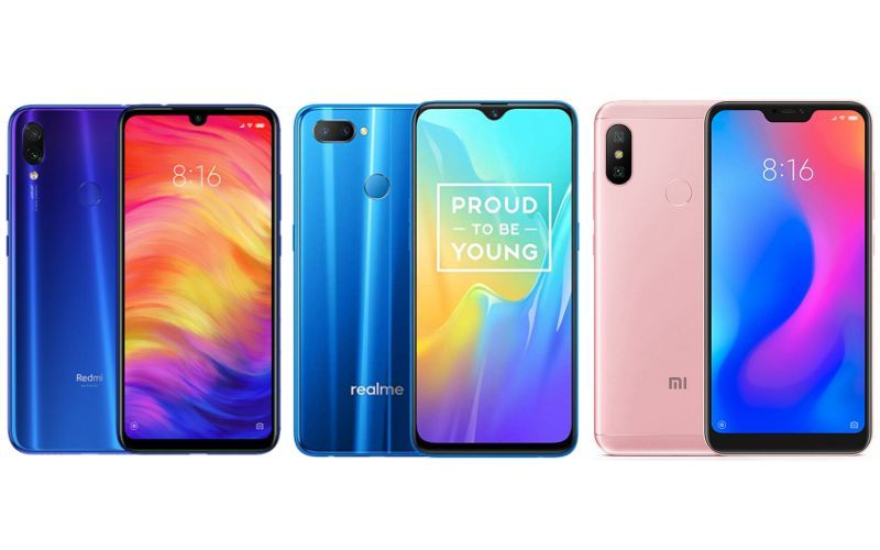 Xiaomi Redmi Note 3 Specifications Price And Features: Redmi Note 7 Vs Realme U1 Vs Xiaomi Redmi 6 Pro: Price In