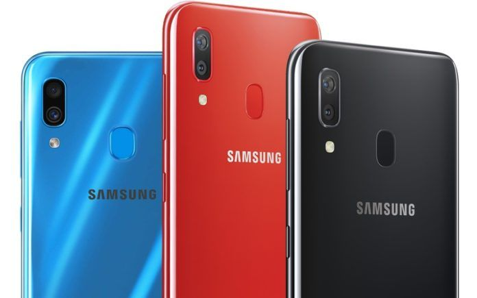 Samsung Galaxy A40 European Price Revealed