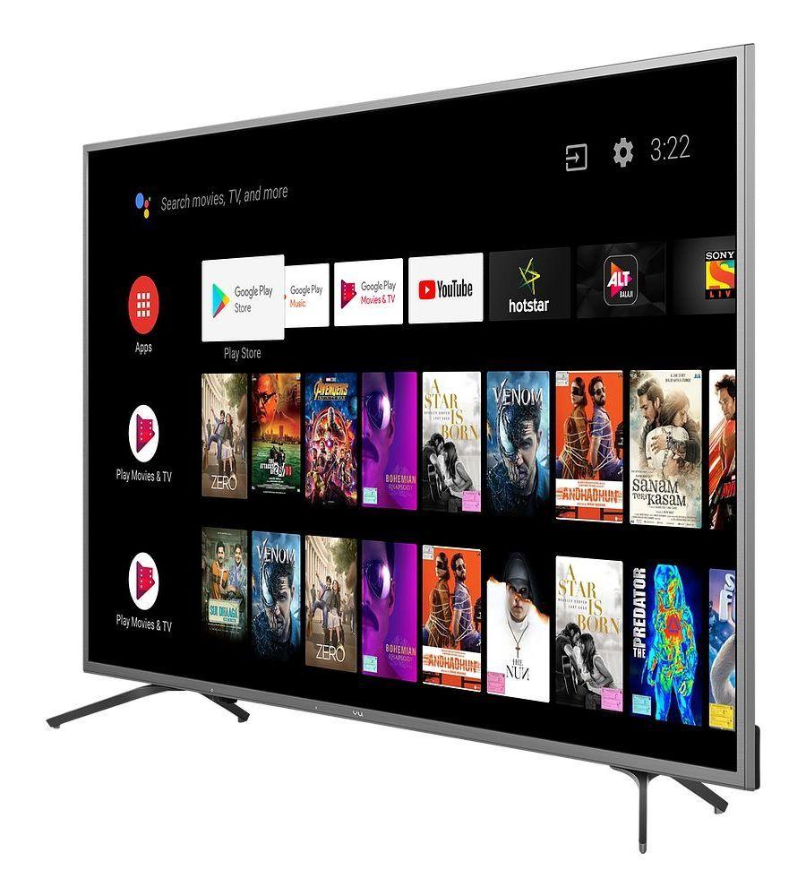 Vu Premium TV Android 4K