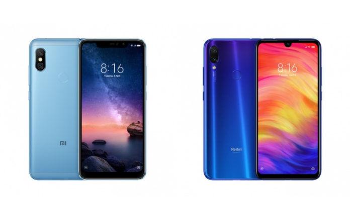 Xiaomi Redmi Note 6 Pro vs  Redmi Note 7 Pro: 5 Reasons Why