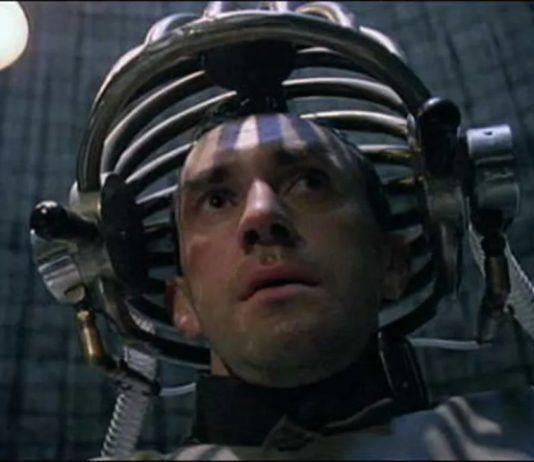 Valve Mind Control Headgear