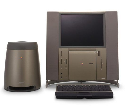 20th Anniversary Mac