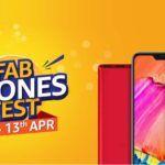 Amazon Fab Phone Fest