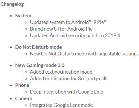 OnePlus 3, OnePlus 3T Get Android 9 Pie Through Latest OxygenOS