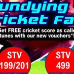 BSNL IPL STVs