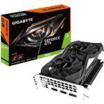 Gigabyte Nvidia GeForce GTX 1650 GPU