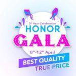 Honor Gala Celebrations Sale