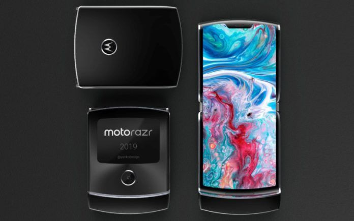 Moto Razr 2019 Certified by Bluetooth SIG