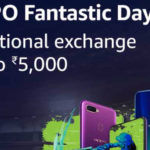 OPPO Fantastic Day Sale