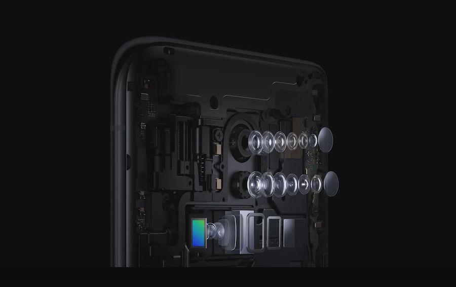 OPPO Reno camera
