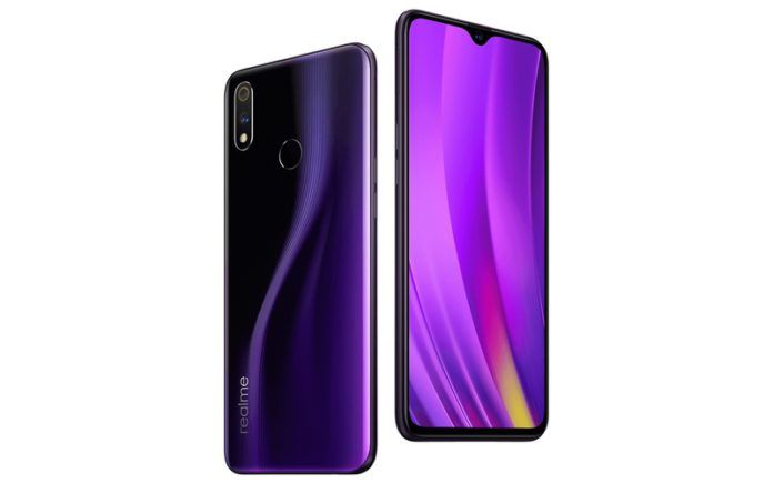 Realme 3, 3 Pro to Get Theme Store with May Update, Other