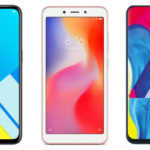 Realme C2 vs Redmi 6A vs Samsung Galaxy M10