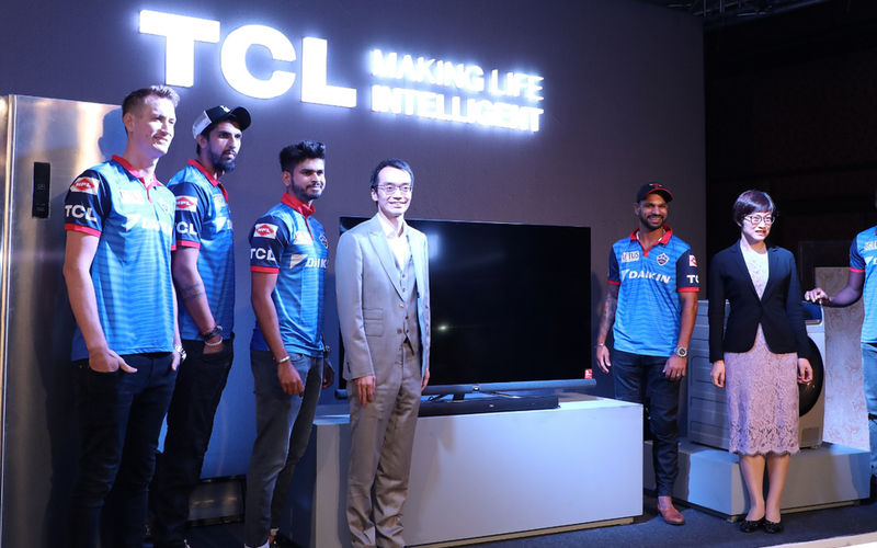 TCL Launches 55-inch, 65-inch, and 85-inch 4K Android TVs