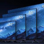 Xiaomi Mi TVs
