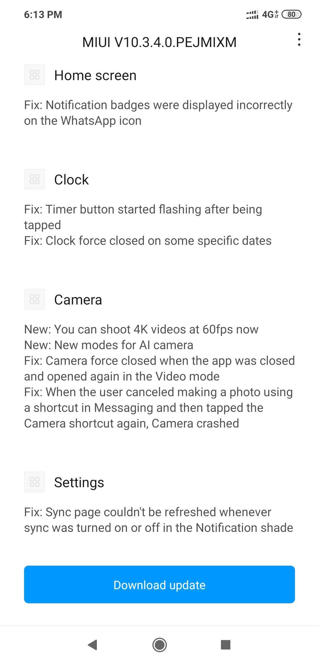Xiaomi POCO F1 Gets Game Turbo Mode, Widevine L1 Support, 4K