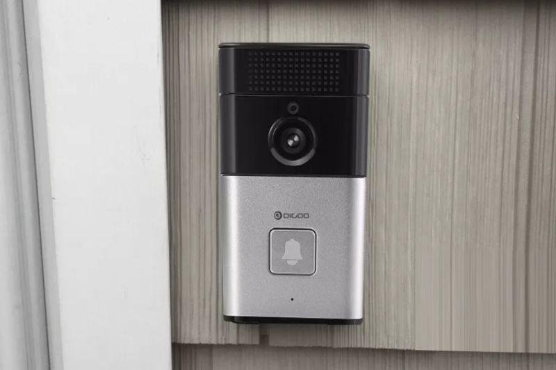 Digoo Smart Doorbell