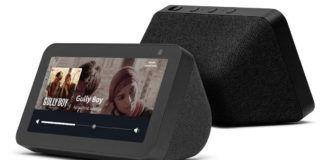 Amazon Echo Show 5 India