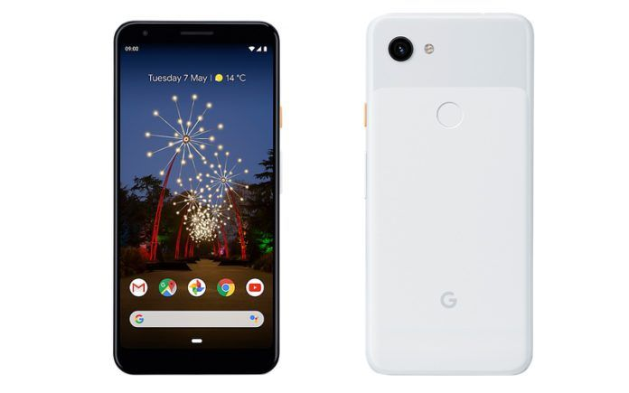 Google Pixel 3a Pixel 3a XL Announced