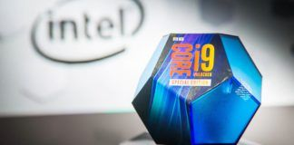 Intel Core i9 9900KS CPU 5GHz