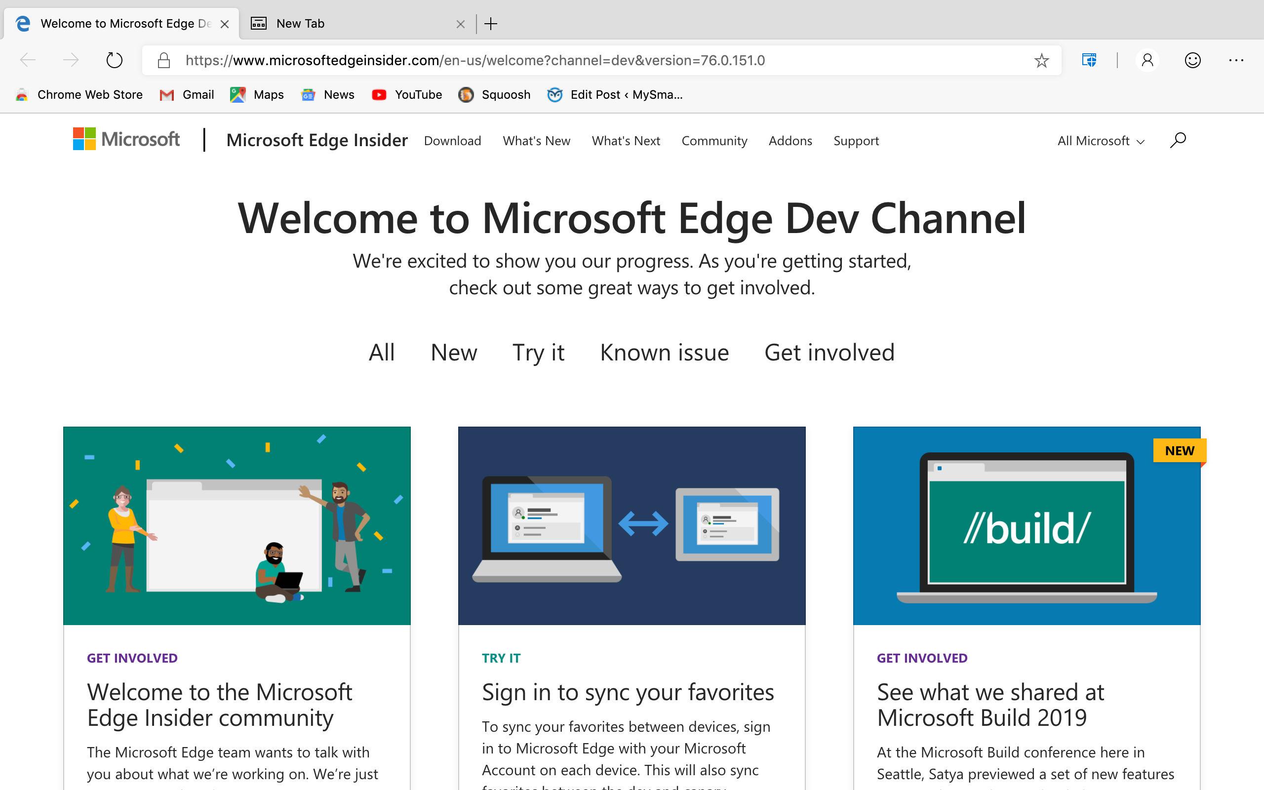 Microsoft BUILD 2019: Edge Web Browser For macOS, Hands Free Alexa