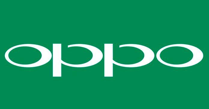 OPPO Logo New